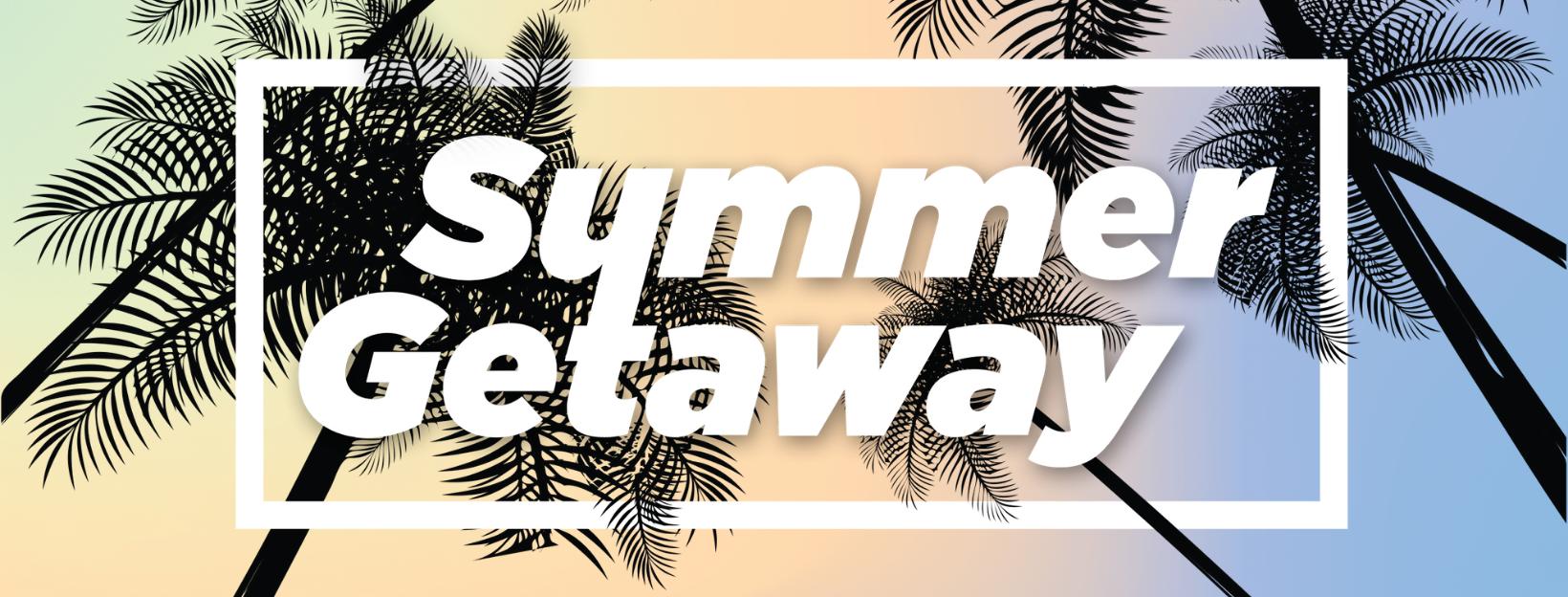 Summer Getaway at The Summerhouse